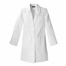 Doctor Full Sleeve Apron