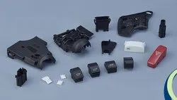 Plastic Component Manufacturing Services