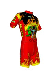 Speed Suit Cycling