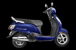 Suzuki Access 125 Bike