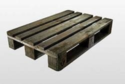 Used Euro Wooden Pallets