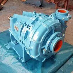 Single Casing Centrifugal Slurry Pump, Max Flow Rate: Upto 2500 m3/H