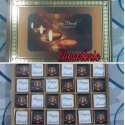 Handmade Diwali Chocolates For Gift Purpose