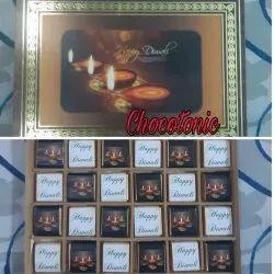 Handmade Diwali Chocolates