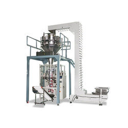 Vertical Pneumatic Automatic Packaging Machine