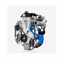 2 Cylinder Leap Engine