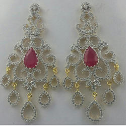 Ladies Earring