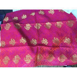 Malbari Silk Jacquard