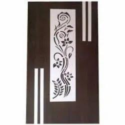 Wooden Plywood Printed Door