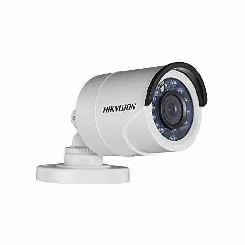 1M Hikvision HD Bullet Camera
