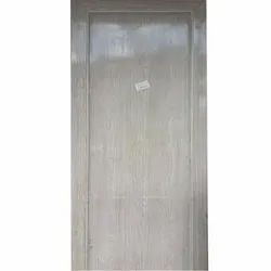 Glossy Laminated PVC Door, for Home