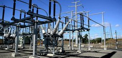 Electrical Substation Installation