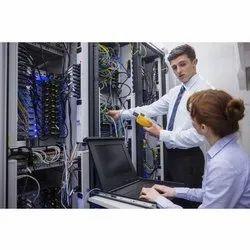 Computer Network Maintenance Services