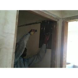 Wall Tilling Services