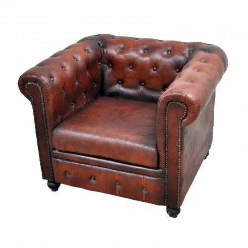 Super Single Seater Leather Sofa Lamtechconsult Wood Chair Design Ideas Lamtechconsultcom