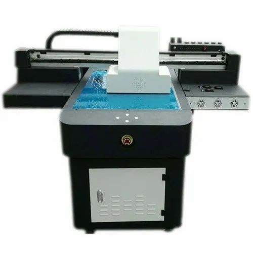 UV Flatbed Printer 6090, Frequency: 50hz