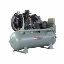 Reciprocating Air Industrial Compressor
