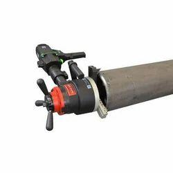 Pipe Bevelling Machine