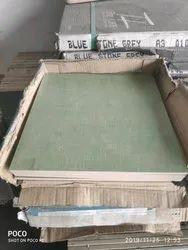 Nitco Green Floor Tiles