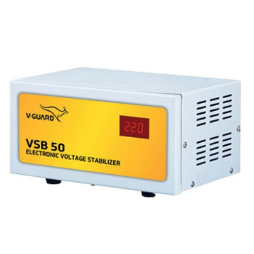V-Guard VSB 50 Refrigerator Voltage Stabilizer
