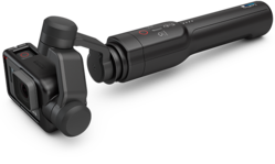 Gopro Karma Grip For Hero6 Black & Hero5 Black Gopro - Stabilization