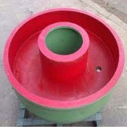 Vibro Bowl Lining manufacturer in Gurgaon