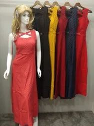 Ladies long Evening Gown