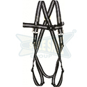 Antistatic Full Body Safety Harness