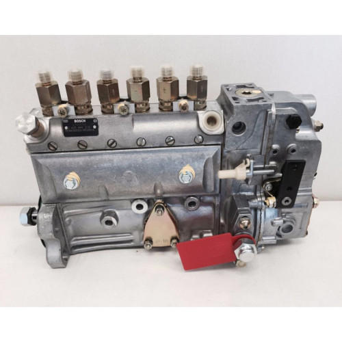 Bosch Fuel Injection Pumps - 4 Electronic Unit Injectors Bosch For
