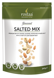 Rostaa Salted Mix Nut
