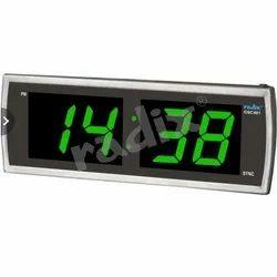 RF Slave Clocks 2.3 Inch Non FLP 4 Digit