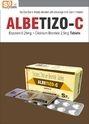 Etizolam 0.25mg   Clinidium 2.5mg