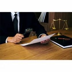 Legal Drafting Services, Pan India