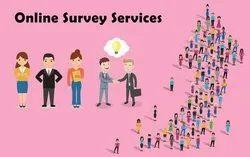 Online Survey Service
