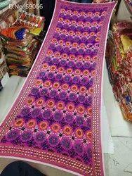 Phulkari Dupatta Heavy Embroidery