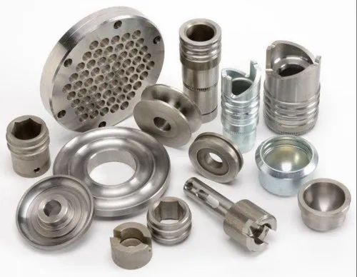 Manufacturer of Traub Components & Press Components by J  K  Tools