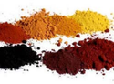 Synthetic Iron Oxide Pigments