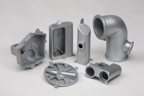 Oil & Gas Investment Casting