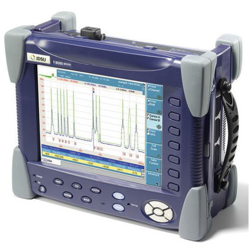 Optical Spectrum Analyzer Meter, OSA500, Rs 275000 /set, V