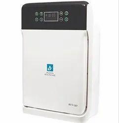 Atlanta Healthcare Beta 350 Hepa Pure Room Air Purifier, 220 V