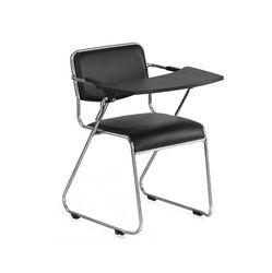 Writing Pad Office Chair