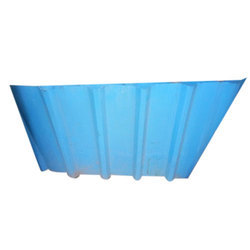2-20 mm FRP Roofing Profile Sheet