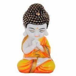 Baby Monk Buddha