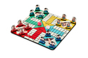 HB-LUDO Sublimatable Hard Board Ludo
