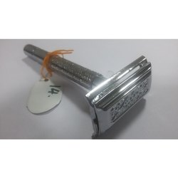 MIR 14 Stainless Steel Shaving Razor