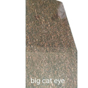 Rr Granites Cats Eye Brown Granite Slab