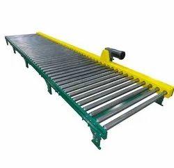 Roller Screen Conveyor System
