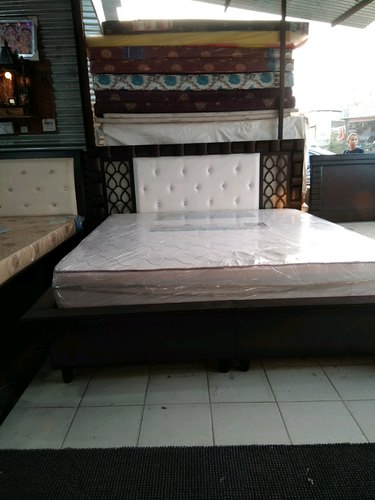 Vaishali Furniture Palace Manufacturer Of Bed Double Bed From