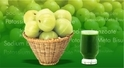 Amla Juice 500ml - Healthy Hair & Digestion