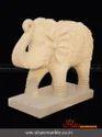 Sand Stone Elephant
